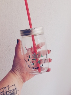 Bocal Tiger