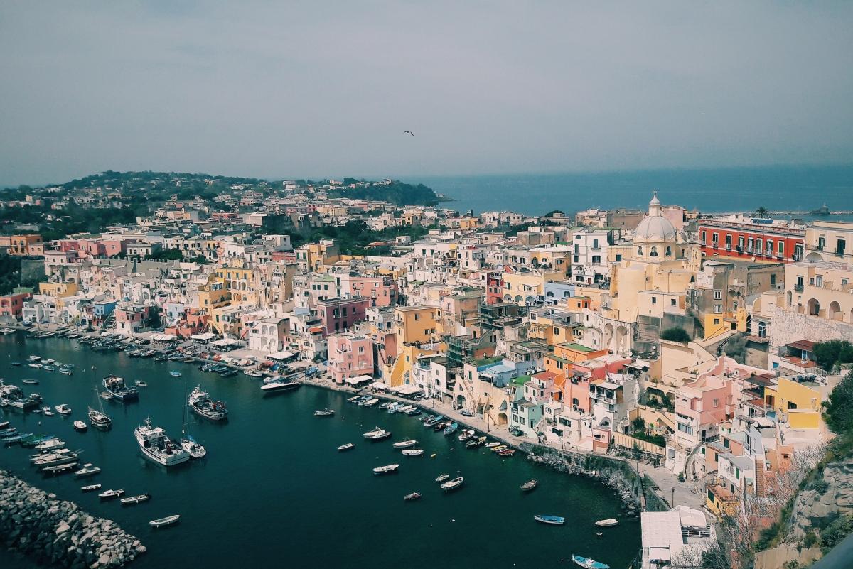 Citytrip : 3 jours à Naples !