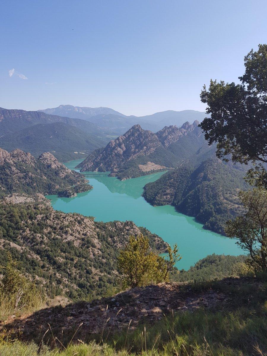 Catalogne : Escapade d'une journée dans la Vallée de Lord