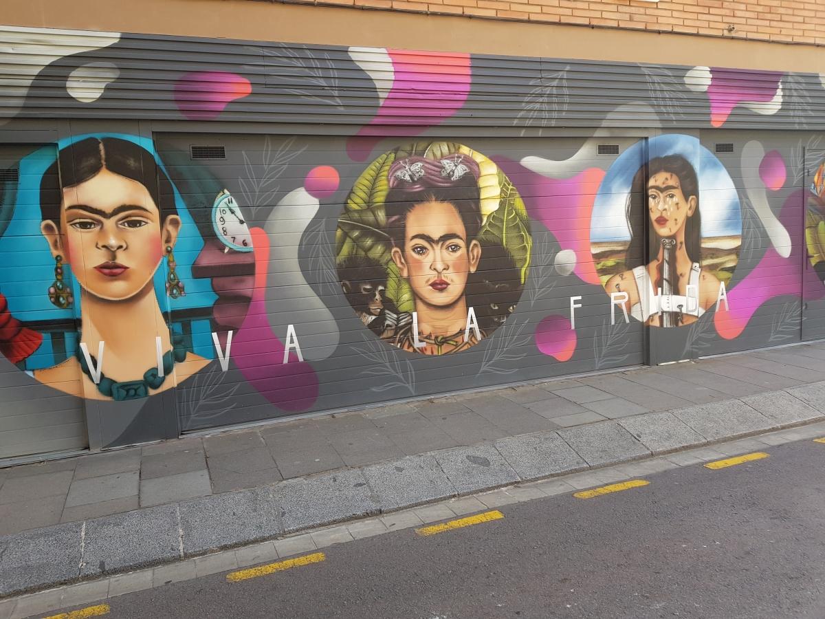 Barcelone : 3 lieux incontounables pour les fans de Frida Kahlo